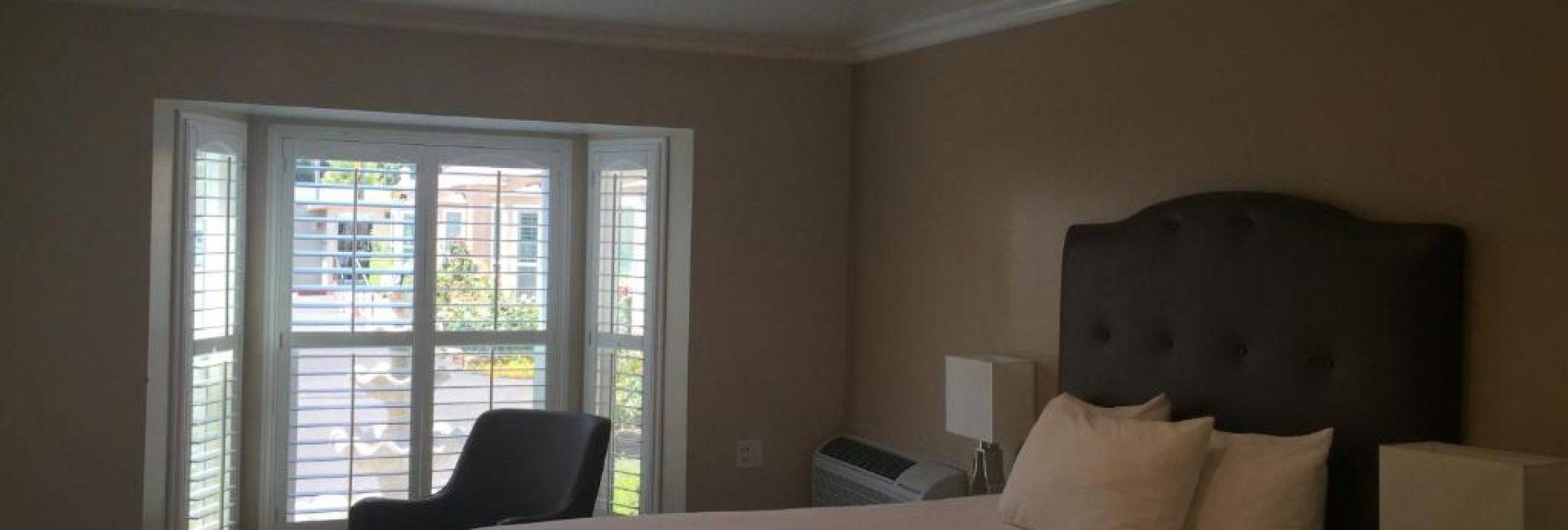 Deluxe Single Room