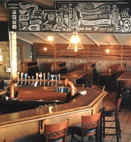 Residuals Tavern